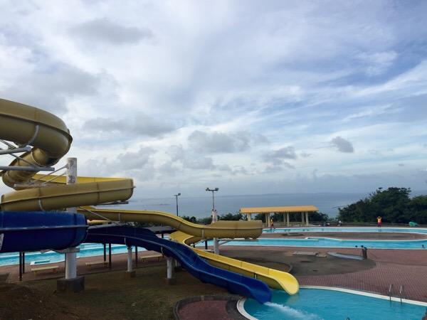 【沖縄の流れるプール】ユインチホテル南城のプールは地元民にもオススメ。