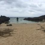 本部半島のビーチあちこちいったけど収穫ゼロ