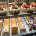 那覇市おもろまちのおいしいケーキ屋「パティスリージョーギ」