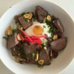 浦添市城間「Kitchen TAF」はうまいし安いし健康的。
