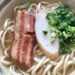 宜野湾市海浜公園近くの「うみちか食堂」でトーフチャンプル定食食べた。