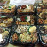 浦添市牧港のガッツリ沖縄系弁当屋「ひまわり弁当」