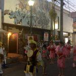 第一回金武町ソウルフード&道ジュネーまつりに行って来た。