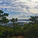 うるま市の石川岳で登山してきた。