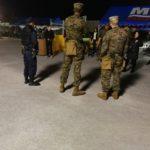浦添市の米軍基地「牧港補給地区」で行われたキャンプキンザーフェストに行ってきた。2017