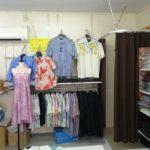 かりゆしウェアがなんと3000円だった!沖縄県衣類縫製品工業組合の事務所横の店舗は激安です。